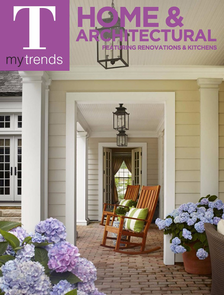 Home & Architectural Trends Vol 29/11
