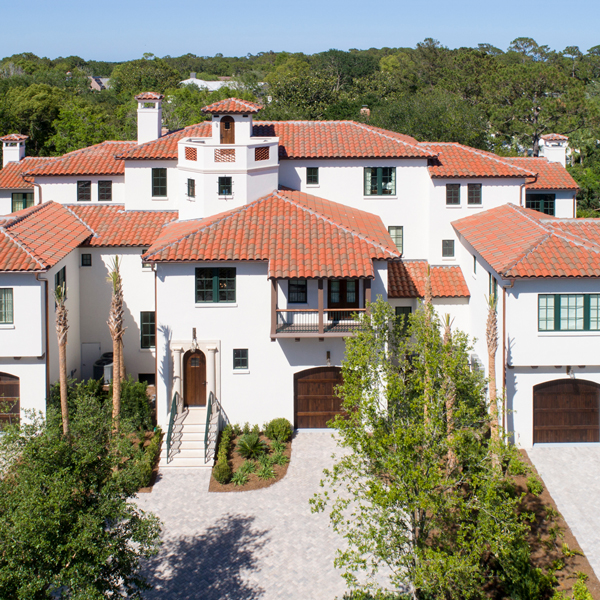 River House on Fifth - Sea Island, GA